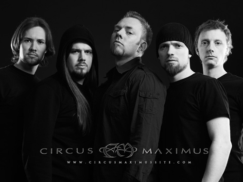 circusmaximusband