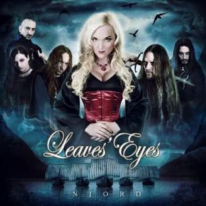 Leaves Eyes 2009
