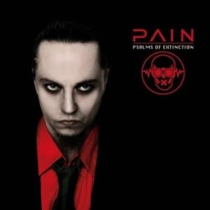 Pain - 2007 - Psalms of Extinction